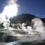 Geothermal Power Stocks