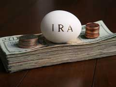 Traditional IRA Rollover