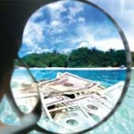 Offshore Savings Accounts