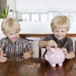 Child Savings Account Taxes