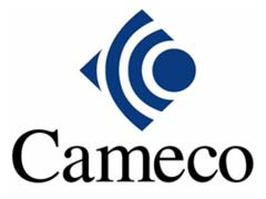 CAMECO Stock Price