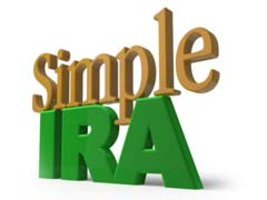 Simple IRA Rules