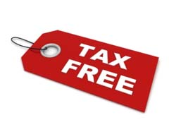 Tax Free Municipal Bonds