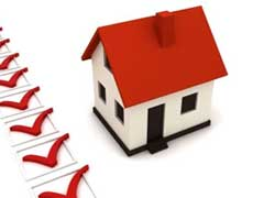 Buying A House Checklist