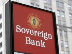 Sovereign Online Banking