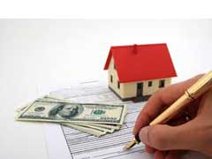 Buying A House With No Money Down