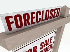 Foreclosures In Maryland