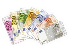 Euro Currency Exchange