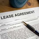 Landlord Lease Agreement